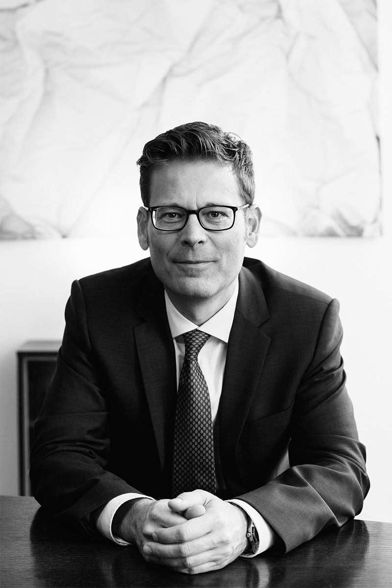 Medizinkanzlei Mohr- Prof. Dr. Markus Finn