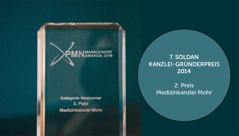 Medizinkanzlei_Mohr_awards3