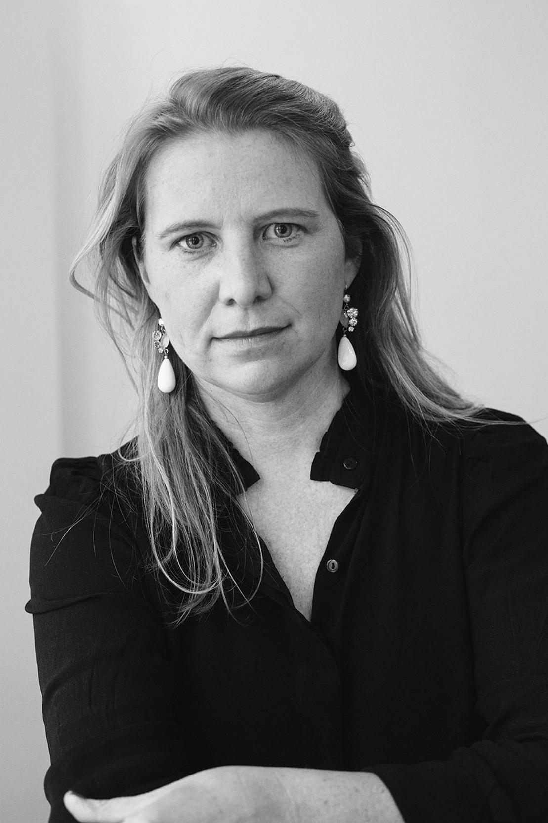 Medizinkanzleimohr Rebecca Mohr