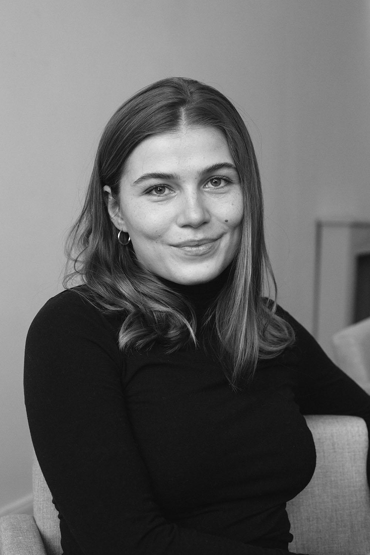 Delia Elisa Schwarz